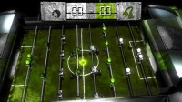 Xtreme Table Soccer
